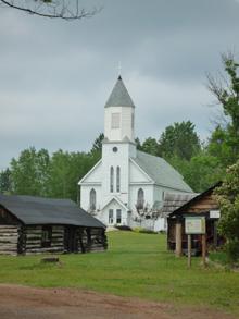 kyrkairon