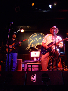 bluesband